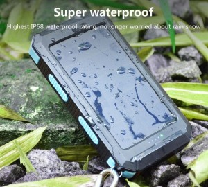 WaterproofPanel
