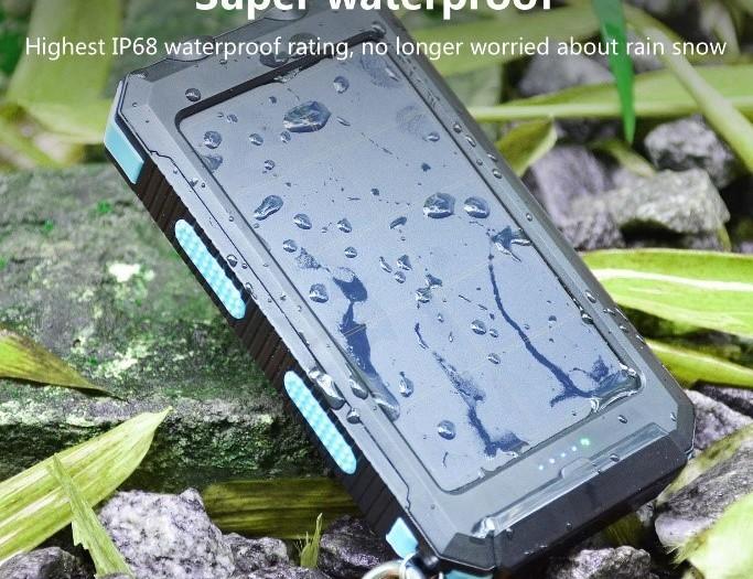 WaterproofPanel