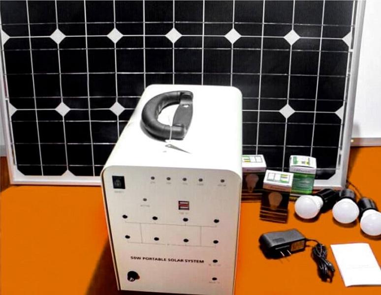 generators solar